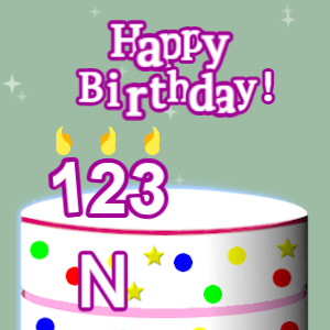 Make gif: birthday-2