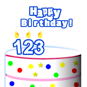 Make gif: birthday-6