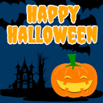 Make gif: halloween-1