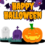 Make gif: halloween-10