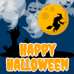 Make gif: halloween-9