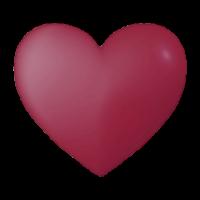 Changing Heart Emoji