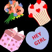 Valentine Things